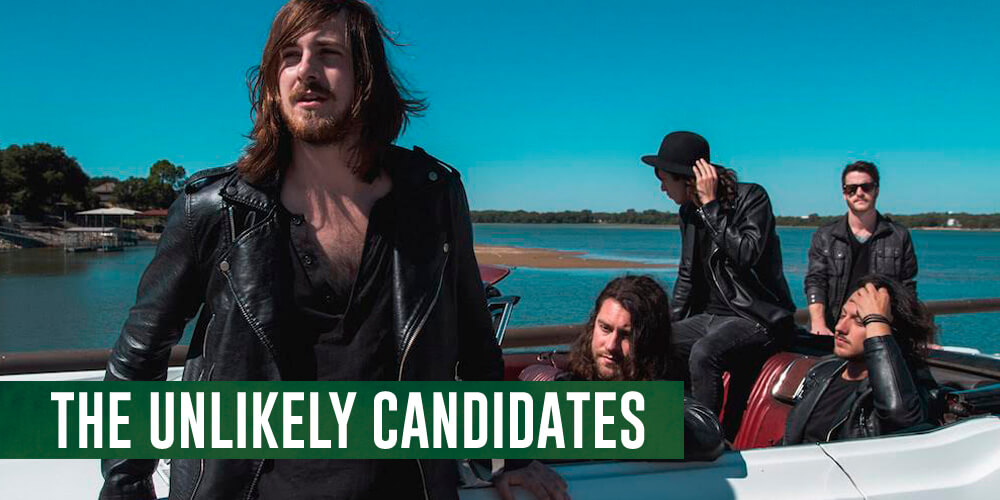 unlikely candidates carousel